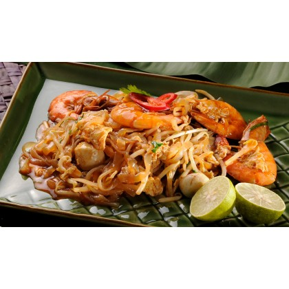 10 packs Asian Delights - Skinny Noodle & Kuey Teow